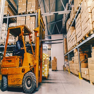 The average cost of warehousing solutions